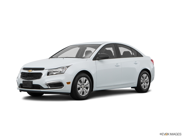 Pre Owned 2016 Chevrolet Cruze Limited Ls Auto
