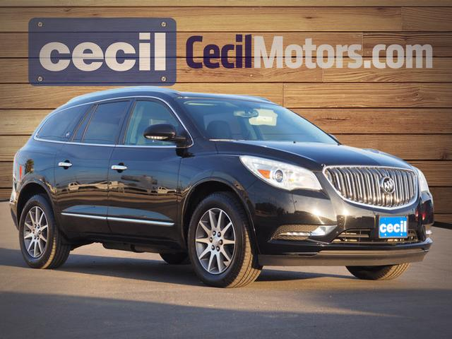 Pre-Owned 2017 Buick Enclave