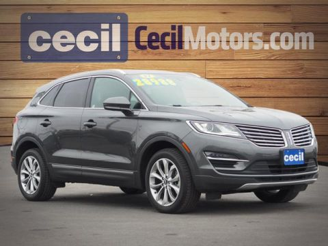 Pre-Owned 2017 Lincoln MKC 22